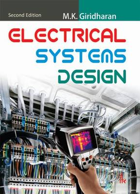 Electrical Systems Design - Giridharan, M. K.