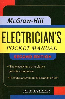 Electrician's Pocket Manual - Miller, Rex, Dr.