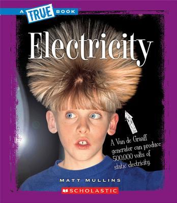 Electricity - Mullins, Matt