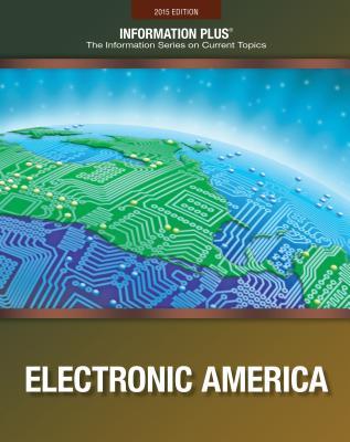 Electronic America - Gale (Editor)