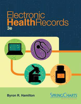 Electronic Health Records - Hamilton, Byron
