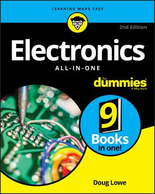 Electronics All-In-One for Dummies - Lowe, Doug