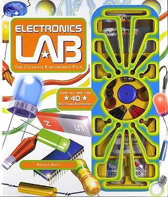 Electronics Lab - Bach, Brenda