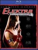 Elektra [Director's Cut] [Blu-ray] [Bilingual]