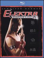 Elektra [Director's Cut] [Blu-ray] - Rob Bowman