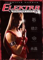 Elektra [WS] [Unrated Director's Cut] [2 Discs] - Rob Bowman