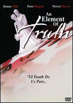 Element of Truth - Larry Peerce