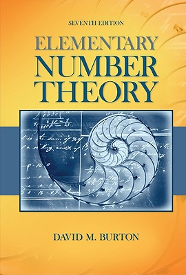Elementary Number Theory - Burton, David