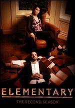 Elementary: Season 02 -