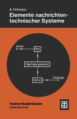 Elemente Nachrichtentechnischer Systeme - Fettweis, A