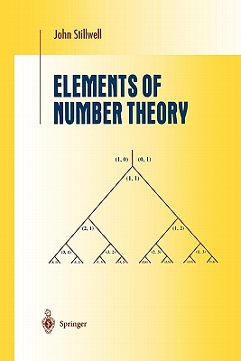 Elements of Number Theory - Stillwell, John