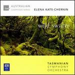Elena Kats-Chernin: Wild Swans