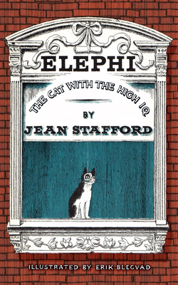 Elephi: The Cat with the High IQ - Stafford, Jean