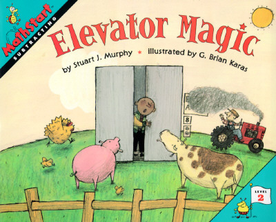 Elevator Magic - Murphy, Stuart J