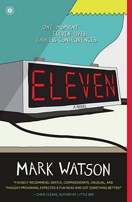 Eleven - Watson, Mark