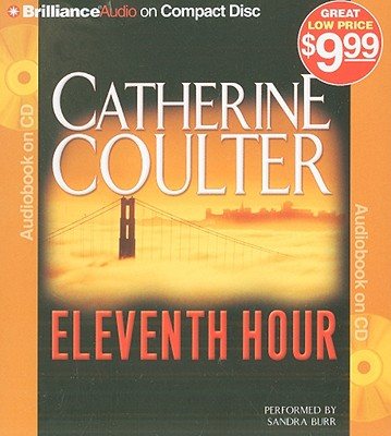 Eleventh Hour - Coulter, Catherine
