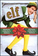 Elf [Ultimate Collector's Edition] [3 Discs] [2 DVDs/CD] [Holiday Gift Tin] - Jon Favreau