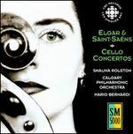 Elgar and Saint-Saëns: Cello Concertos