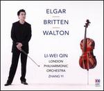 Elgar, Britten, Walton