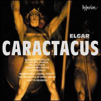Elgar: Caractacus - Alastair Miles (bass); Christopher Purves (bass); Elgan Llyr Thomas (tenor); Elizabeth Llewellyn (soprano);...