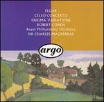 Elgar: Cello Concerto; Enigma Variations