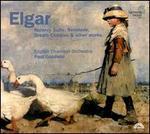 Elgar: Chamber Works