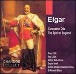 Elgar: Coronation Ode; The Spirit of England