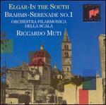Elgar: In the South / Brahms: Serenade No. 1