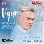 Elgar: Symphony No. 1; Introduction and Allegro