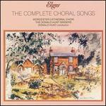 Elgar: The Complete Choral Songs