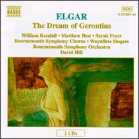Elgar: The Dream of Gerontius - Matthew Best (bass baritone); Sarah Fryer (mezzo-soprano); William Kendall (tenor);...