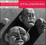 Elias Tanenbaum: Last Letters from Stalingrad