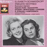 Elisabeth Schwarzkopf, Irmgard Seefried: Soprano Duets