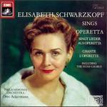 Elisabeth Schwarzkopf Sings Operetta