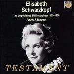 Elisabeth Schwarzkopf: The Unpublished EMI Recordings, 1955-1958