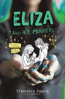Eliza and Her Monsters - Zappia, Francesca