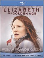 Elizabeth: The Golden Age [Blu-ray] - Shekhar Kapur