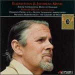 Elizabethan & Jacobean Music-Airs & Instrumental Music Of England
