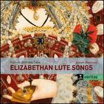 Elizabethan Lute Songs; Purcell Birthday Odes