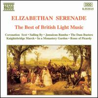 Elizabethan Serenade: The Best of British Light Music - Slovak Philharmonic Choir, Bratislava (choir, chorus)