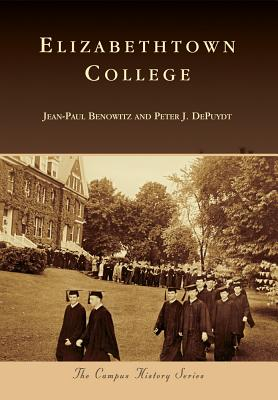 Elizabethtown College - Benowitz, Jean-Paul, and Depuydt, Peter J