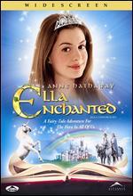 Ella Enchanted [French] - Tommy O'Haver