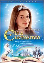 Ella Enchanted [P&S]