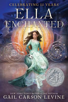 Ella Enchanted - Levine, Gail Carson