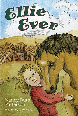 Ellie Ever - Patterson, Nancy Ruth