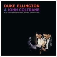 Ellington & Coltrane [Bonus Track] - Duke Ellington/John Coltrane