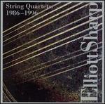 Elliot Sharp: String Quartets, 1986-1996