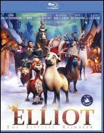 Elliot the Littlest Reindeer [Blu-ray]