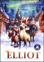 Elliot the Littlest Reindeer - Jennifer Westcott
