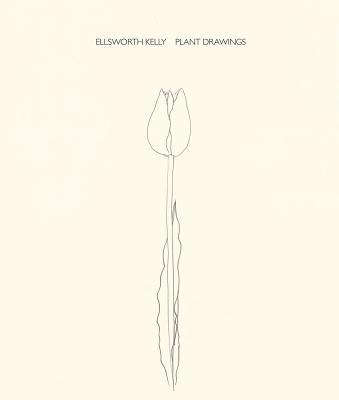 Ellsworth Kelly: Plant Drawings - Kelly, Ellsworth